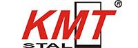 KMT Stal - logo.