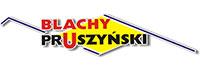 Blachy Pruszyński - logo.